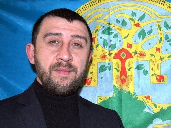 Крымские татары ответили на слова Эрдогана о статусе полуострова