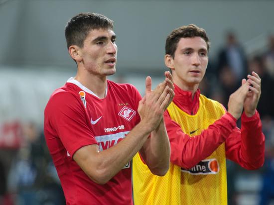 Валерий Рейнгольд: «Спартак» плох, выиграть может только случайно