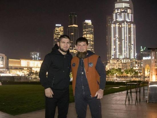 Хабиб против Кадырова: глава Чечни критикует Шамиля, дагестанцы спорят