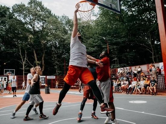 Десятки команд собрал турнир по стритболу в Ставрополе