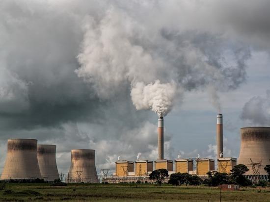 Тяжелее всего экологическая обстановка в Норильске, Киселёвске и Белове