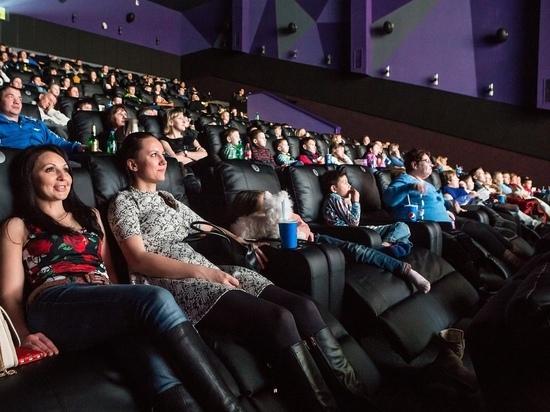 Мягкий кинотеатр теперь и в ТРЦ Фокус