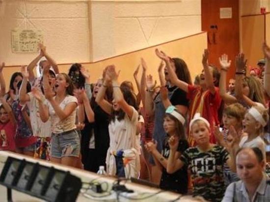 Росгвардейцы устроили концерт в Ессентуках в рамках акции «Краповый десант»