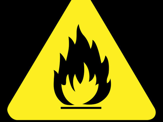 На Ставрополье объявили о пожароопасной обстановке