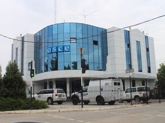 Саратовских общественников в Донбассе приняли за шпионов СБУ