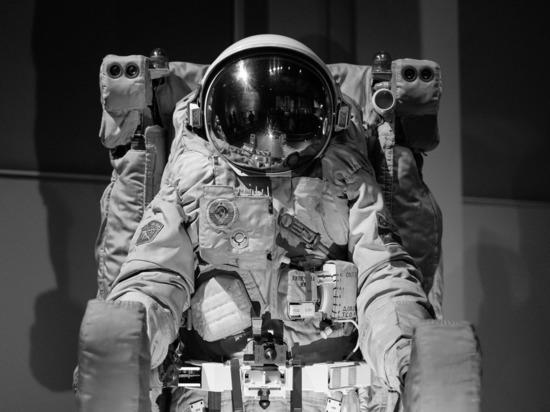 Назван размер зарплаты космонавтов в России