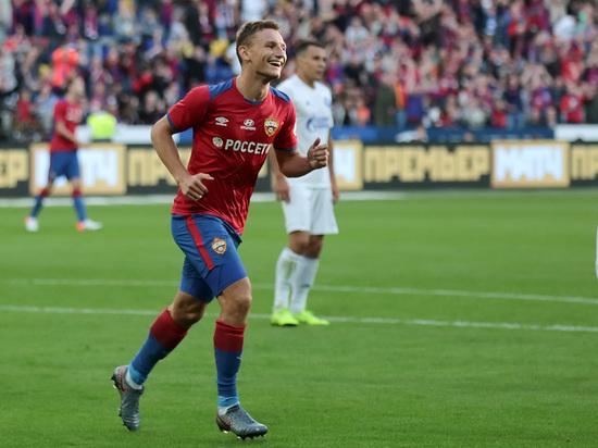 На полфедора: 7 вариантов замены Федору Чалову для ЦСКА
