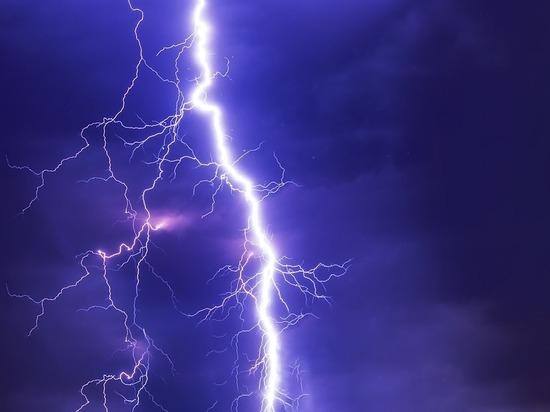 Сильные грозы ожидаются в Нижегородской области 9 августа