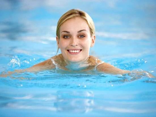 Жители Саранска смогут бесплатно посетить тренажерный зал и бассейн
