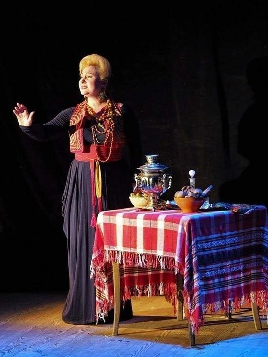 В Саранске артисты из Пензы покажет «Русскую душу»