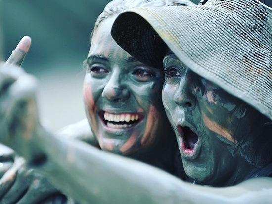 За «Кубок грязного мяча» поборются в Железноводске