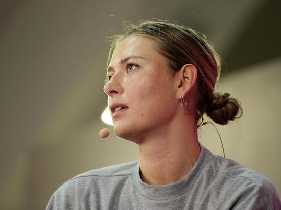 Теннисистка Бычкова посоветовала отстать от Шараповой