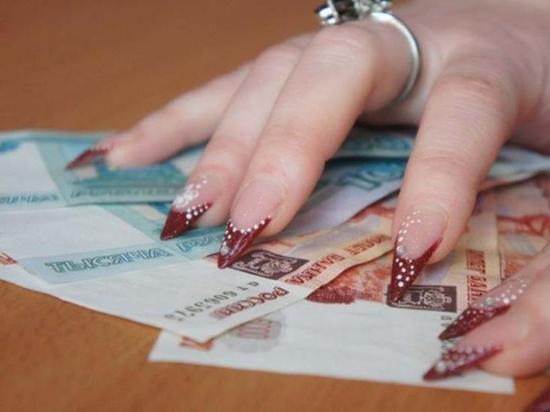 В Приморском районе Петербурга «орудует» мошенница