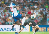 Три причины поражения «Краснодара» в Лиге чемпионов