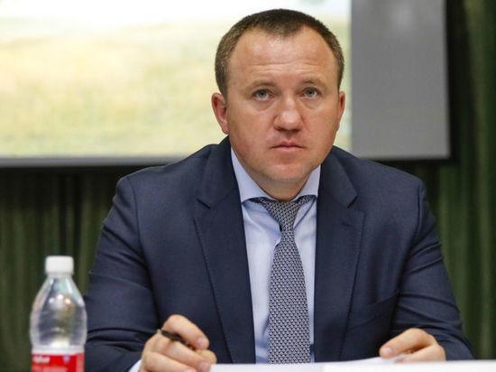 Из-за смены состава суда дело экс-вице-губернатора Кубани Юрия Гриценко начнут слушать заново