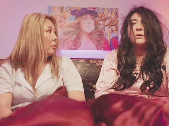 Анита Цой шокировала семью вызывающим клипом