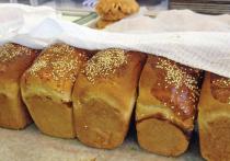 Хлеб становится все менее доступным для россиян