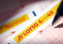 Lotto Niedersachsen пять месяцев ждет победителя!