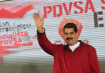 США усиливают экономическое давление на Венесуэлу