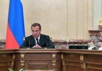 События в Киргизии, где недавно был задержан экс-президент страны Алмазбек Атамбаев, грозят евразийскому интеграционному проекту, заявил премьер-министр РФ Дмитрий Медведев