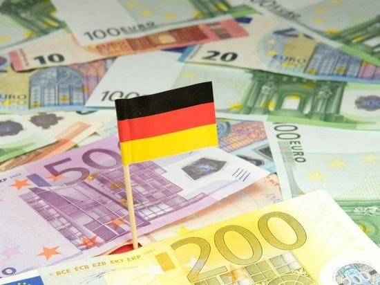 Минфин Германии рассматривает возможность отказа от «черного нуля»