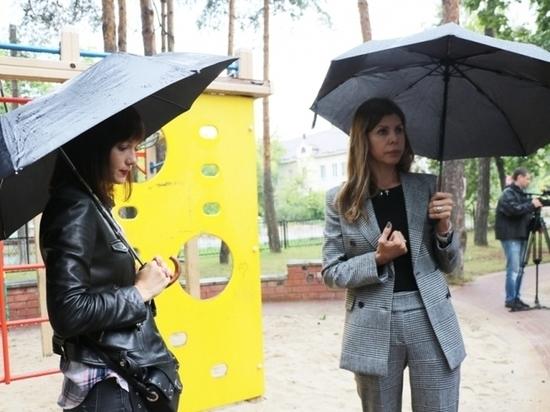 Глава Липецка Евгения Уваркина посоветовала жителям быть активнее