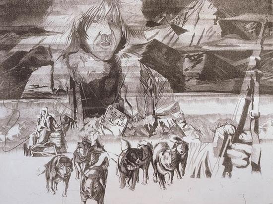 Выставку картин Федора Конюхова представят в Хабаровске