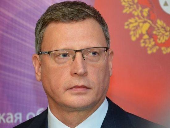 Бурков ворвался в лидеры