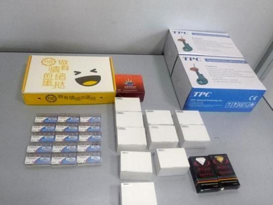 Стоматолог из Ангарска незаконно ввозил оборудование из Китая