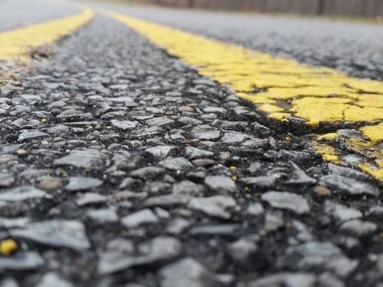 В Курской области на стройке дороги украли 4 миллиона рублей