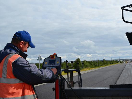 За трассой Салехард — Аэропорт будут следить по камерам и датчикам