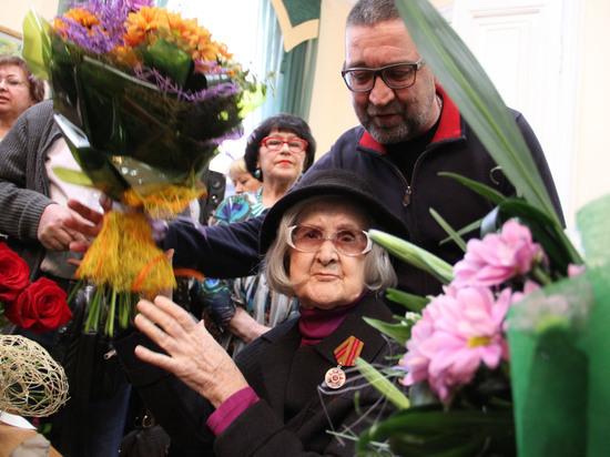 В Уфе скончалась 94-летняя мать Юрия Шевчука