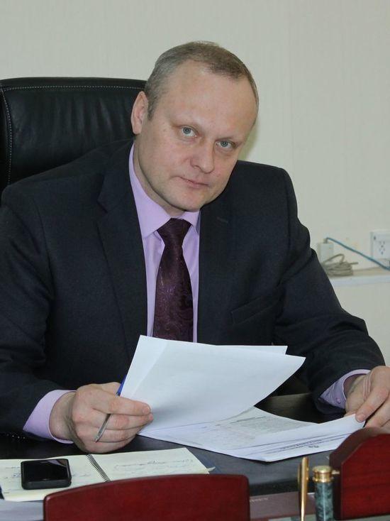 Министром строительства Нижегородской области назначен Анатолий Молев