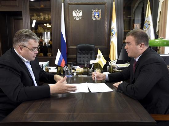 Новый технопарк создадут в Ставрополе на базе закрытого завода «Аналог»