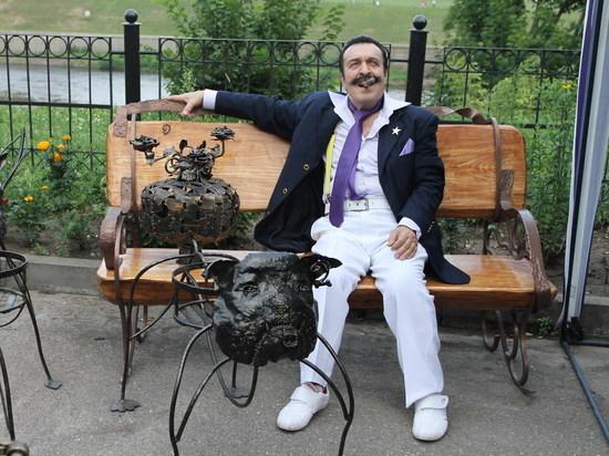 В Москве началось прощание с Вилли Токаревым