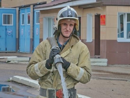 Смоленские пожарные повышают квалификацию
