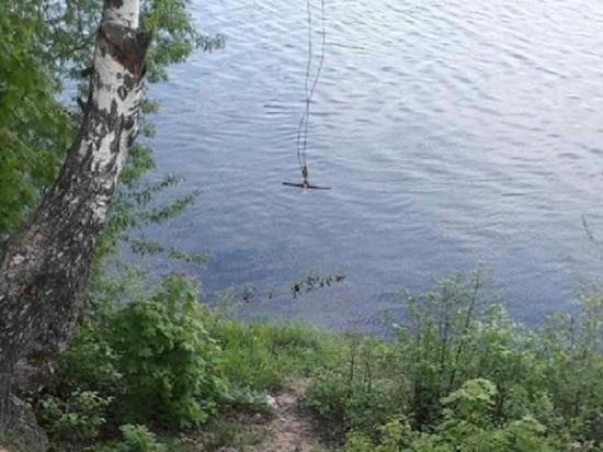 13-мальчик утонул в Вадском районе