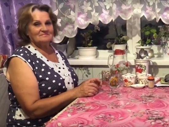 Пенсионерка из Смоленcка завоёвывает соцсети