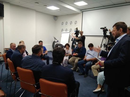 Эксперты обсудили снос киосков в Челябинске