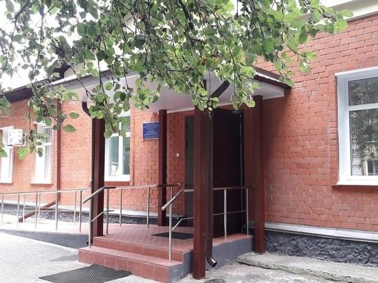 В горбольнице №3 Курска открыли паллиативное отделение