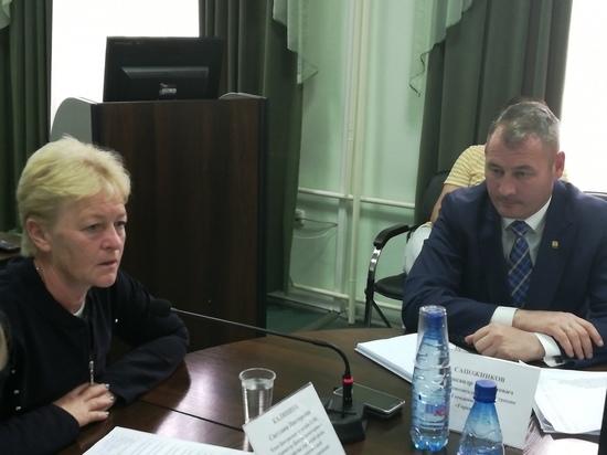 Калинина дала властям Забайкалья месяц на проверки жилья сирот