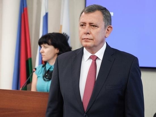 В Краснодаре новый первый вице-мэр