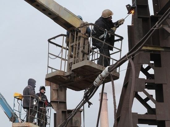 Строители Уральской Стали отмечают профессиональный праздник