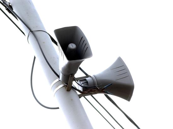 Названы причины беспрецедентого штормового предупреждения МЧС по ТВ