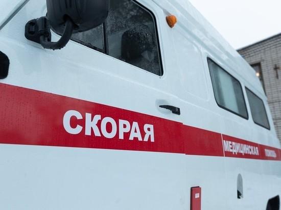 Минздрав Тульской области прокомментировал рейтинг по времени приезда скорых
