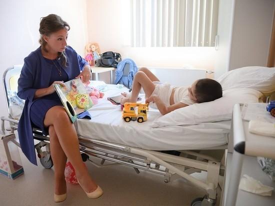 Детский омбудсмен рассказала о поиске опекунов для девочки из Ингушетии
