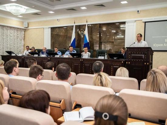 Прокуроры Кубани не дали незаконно перерасходовать полмиллиарда рублей