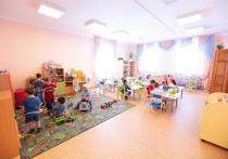 Детсад с яслями ввели в эксплуатацию в селе в Карачаево-Черкесии