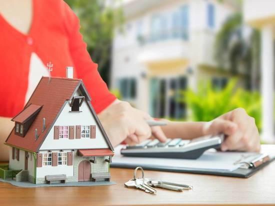 Ставки по ипотеке в Петербурге начинают снижаться