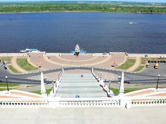 Опубликована программа Дня города в Нижнем Новгороде